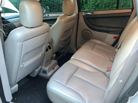 Sell 2008 Chrysler Pacifica in Manila
