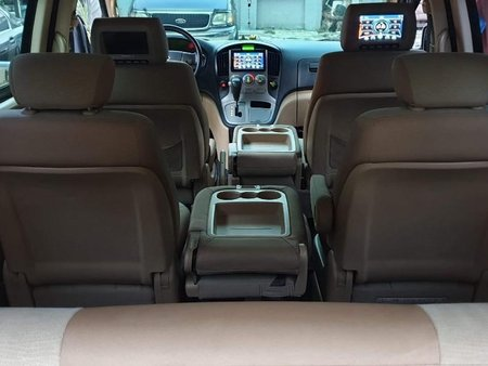 Hyundai Starex 2013 for sale in Quezon City