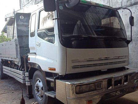 2012 Isuzu Elf for sale in Quezon City