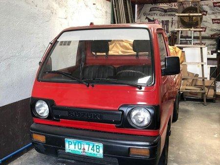 Sell 2010 Suzuki Multicab in Manila