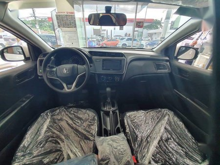 Honda City 2020 for sale in Quezon City