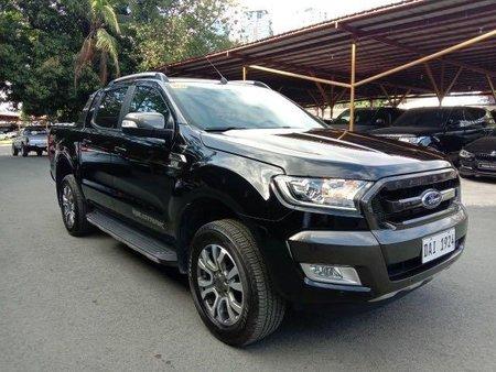 Ford Ranger 2018 for sale in Manila