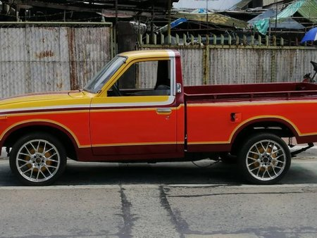 Toyota Hilux 1974 for sale in Manila