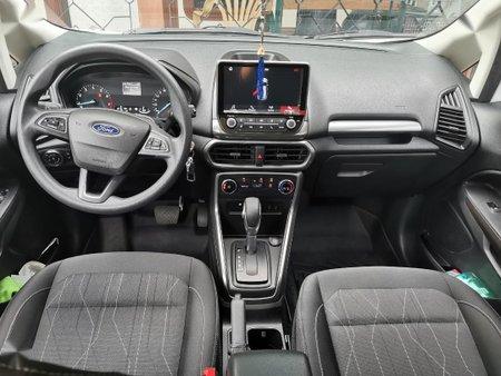 Sell 2019 Ford Ecosport in Marikina