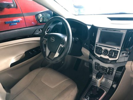 BYD F5 Suri 2013 for sale in Quezon City