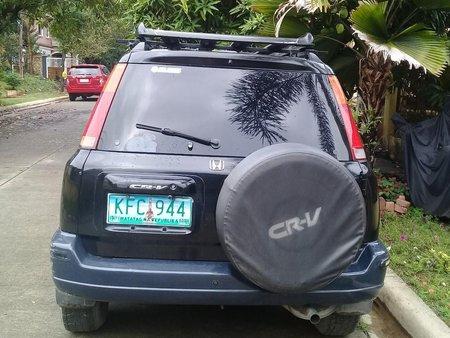 Honda Cr-V 2006 for sale in Cagayan de Oro