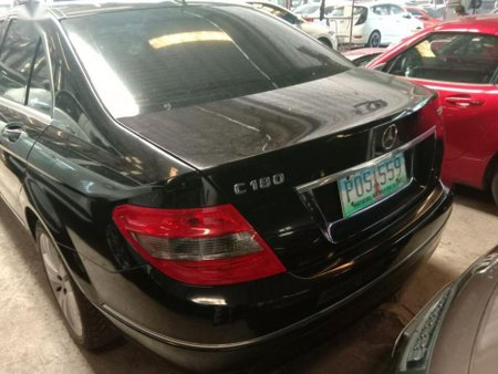 Mercedes-Benz C-Class 2011 for sale in Makati