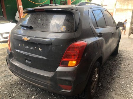Chevrolet Trax 2018 for sale in Quezon City