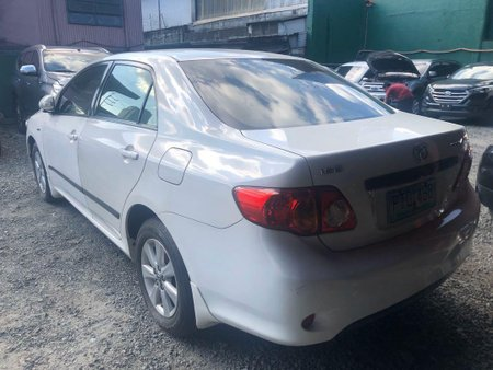 Toyota Corolla Altis 2011 for sale in Quezon City