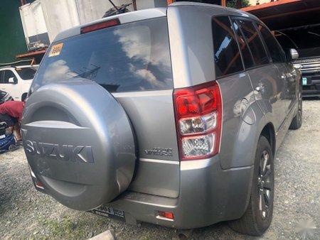 Suzuki Vitara 2016 for sale in Quezon City
