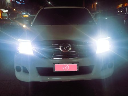 Toyota Hilux 2014 for sale in Quezon City