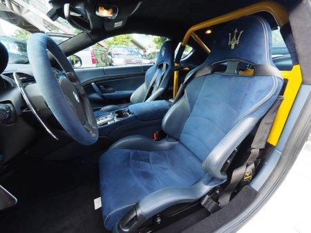 Selling Maserati Granturismo 2013 in Pasig