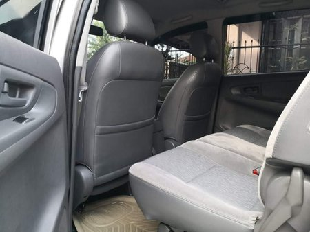 Selling Toyota Innova 2014 in Bacoor
