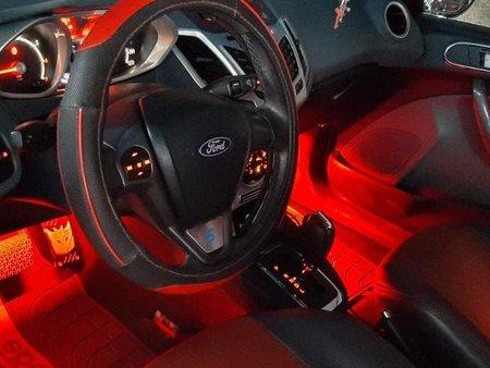 Ford Fiesta 2011 for sale in Bocaue