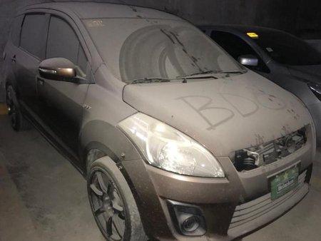 Sell 2016 Suzuki Ertiga in Quezon City
