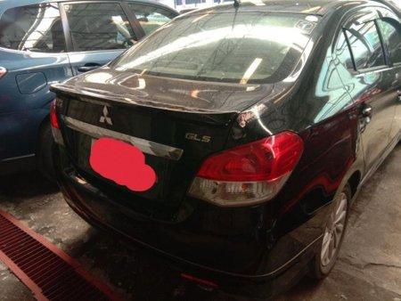 Selling Mitsubishi Mirage G4 2014 in Makati