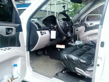 Mitsubishi Montero Sport 2012 for sale in Bacoor