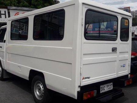Sell 2017 Mitsubishi L300 in Manila