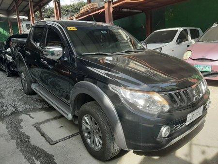 Mitsubishi Strada 2017 for sale in Quezon City