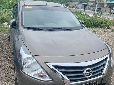 2018 Nissan Almera at 7000 km for sale