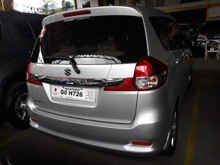 Selling Suzuki Ertiga 2018 in Manila