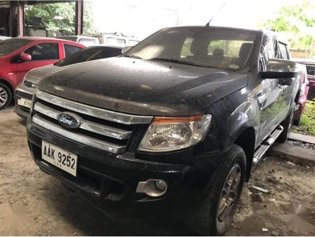 Selling Ford Ranger 2015 in Quezon City