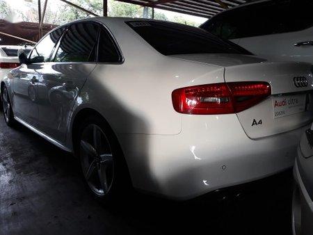 Audi A4 2017 for sale in Manila