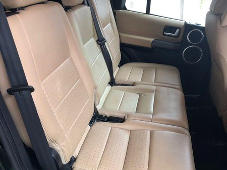 Sell 2008 Land Rover Discovery in Muntinlupa