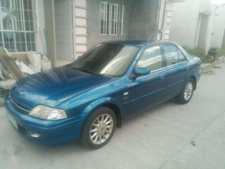 Sell 2002 Ford Lynx in Makati