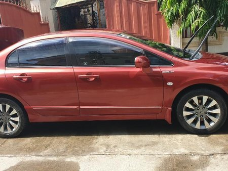 Honda Civic 2010 for sale in Cagayan de Oro