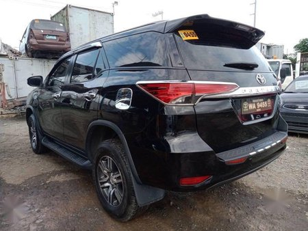Toyota Fortuner 2018 for sale in Cainta