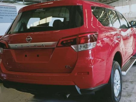 Nissan Terra 2020 for sale in Manila