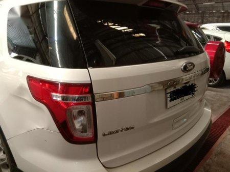 Selling Ford Explorer 2015 in Makati