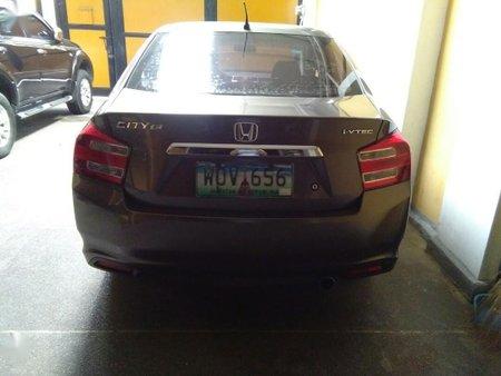 Selling Honda City 2013 in Quezon City
