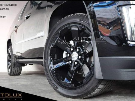 Cadillac Escalade 2020 for sale in Quezon City