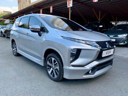 Selling Mitsubishi Xpander 2019 in Manila