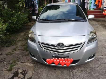 Sell 2012 Toyota Vios in Bacoor