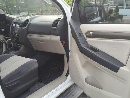 Selling Chevrolet Trailblazer 2014 in Manila