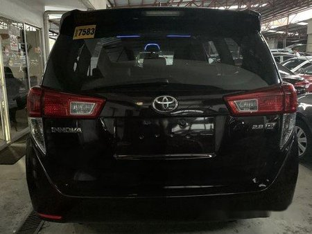 Sell 2017 Toyota Innova in Quezon City