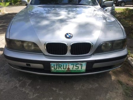 Sell 1997 Bmw 5-Series in Cainta