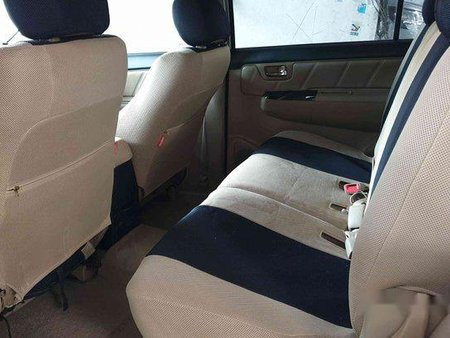 Sell White 2014 Toyota Fortuner in Quezon City