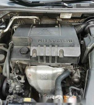 Black Mitsubishi Lancer 2005 for sale in Makati