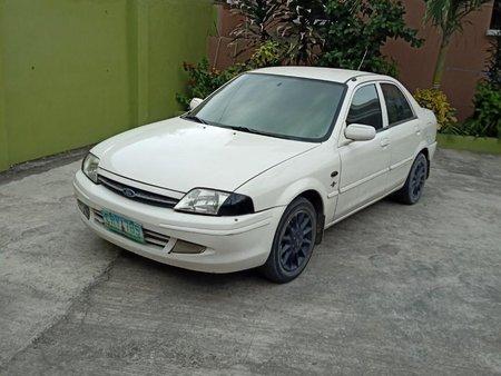 Sell 2001 Ford Lynx in Cebu City