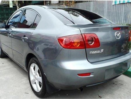 Mazda 3 2005 for sale in Manila