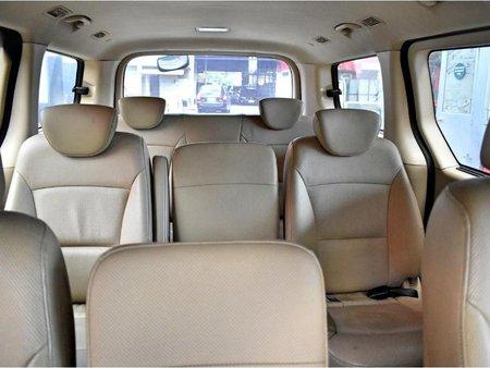 Selling Hyundai Starex 2014 in Lemery