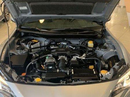 Sell 2019 Subaru Brz in Manila