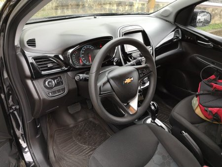Chevrolet Spark 2018 for sale in Angeles