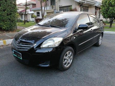 Toyota Vios 2010 for sale in Manila