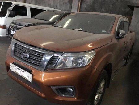 Sell 2018 Nissan Navara in Quezon City