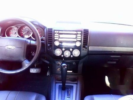 Blue Ford Everest 2015 for sale in Quezon City